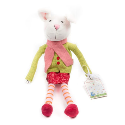 RUBY RED SHOES | Doll - Plush Soft Toy (41cm)