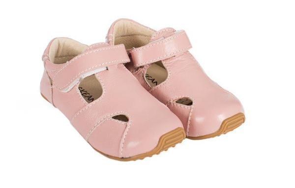 Skeanie Shoes & Boots 20 = 116mm Skeanie Junior Sunday Sandal in Pink