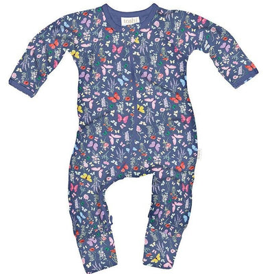 Toshi Toshi Long Sleeve Toshi Onesie Long Sleeve Print Priscilla