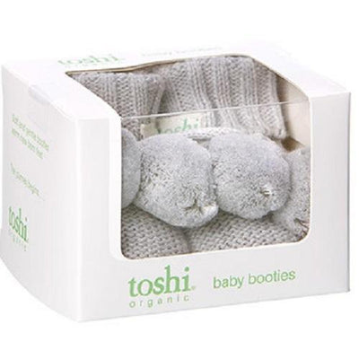 Toshi Toshi Organic Bootie Toshi Organic Bootie Marley Dove
