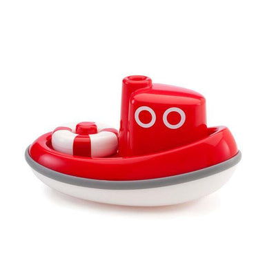 Kido Toys Red Kid O - Tug Boat by Kido