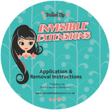 Training DVD - Invisible Extensions - Dolled Up Hair Extensions