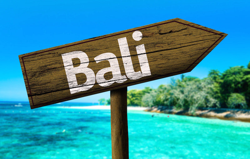 Bali Adventure: A Hell of a Ride