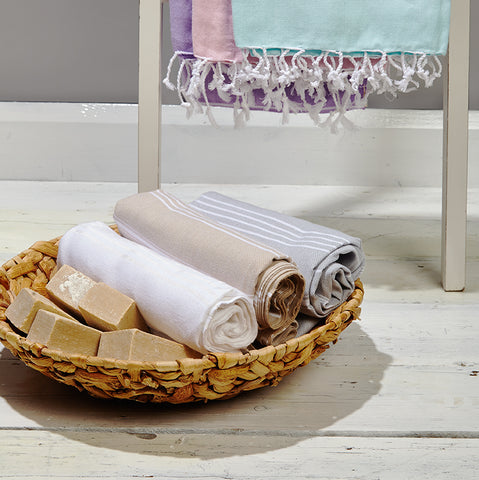 hammam towel uses around the home