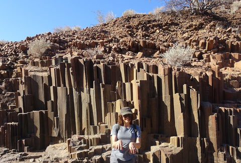 Valley of the Organ Pipes