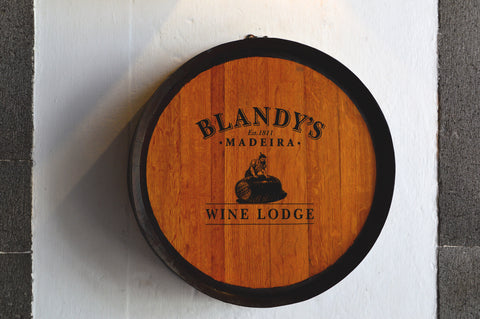 Blandy's Wine Lodge
