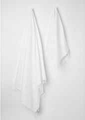 Coconut Hammam Towel