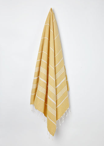Passion Fruit Hammam Towel