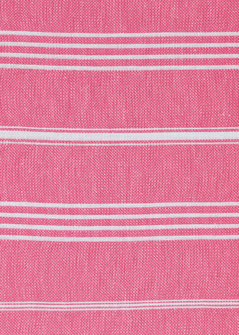 Raspberry Hammam Towel