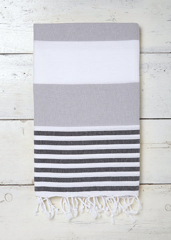 'Rocky Road' Hammam Towel