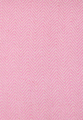 pink woven turkish throw