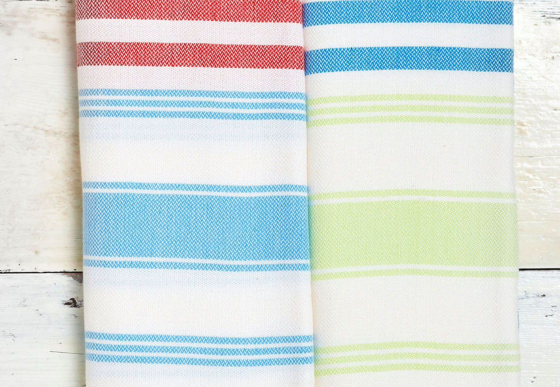 Bamboo/ Cotton Towels