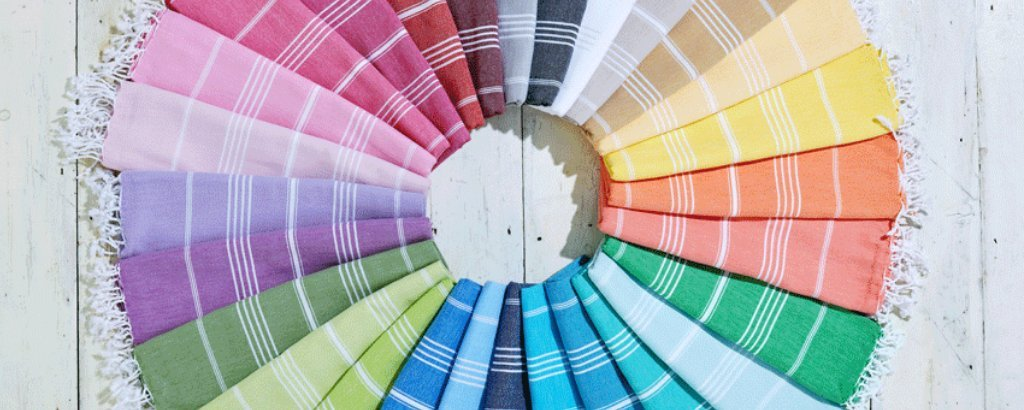 Colours to make you happy