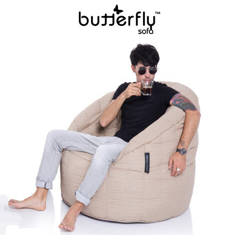 Attractive Bean Bag Furniture That Is At Home Indoors Or Out. Sophisticated Outdoor  Bean Bags Made From Premium Elements Fabrics That Are Soft, Durable,  Washable, ... Part 14