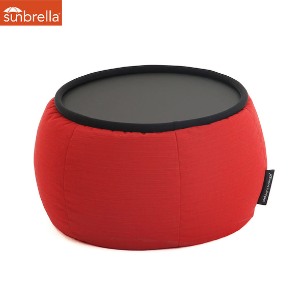 Versa Table - Crimson Vibe (Sunbrella)