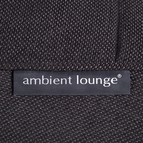 black indoor table furniture by Ambient Lounge