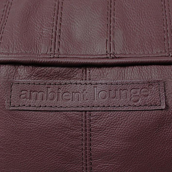 Fiorenze - Contempo Brown Genuine Leather Set