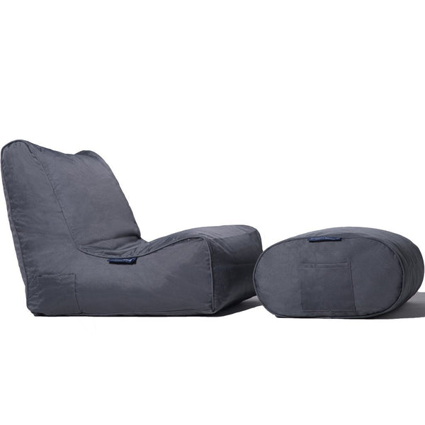 Evolution Chaise Set (Supernova)
