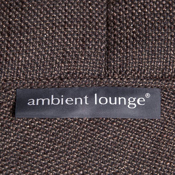 brown indoor table furniture by Ambient Lounge