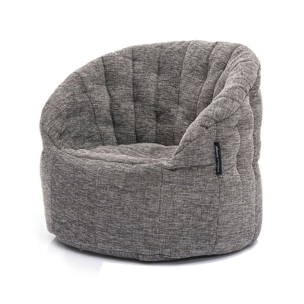 Butterfly Sofa - Luscious Grey