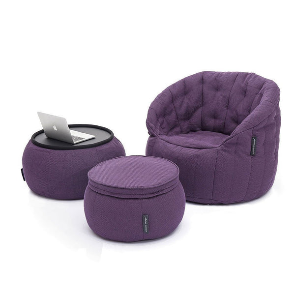 Contempo Package (Aubergine Dream)