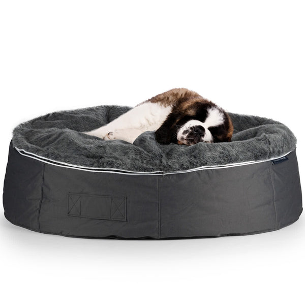 XXL Luxury indoor/outdoor Pet Bed