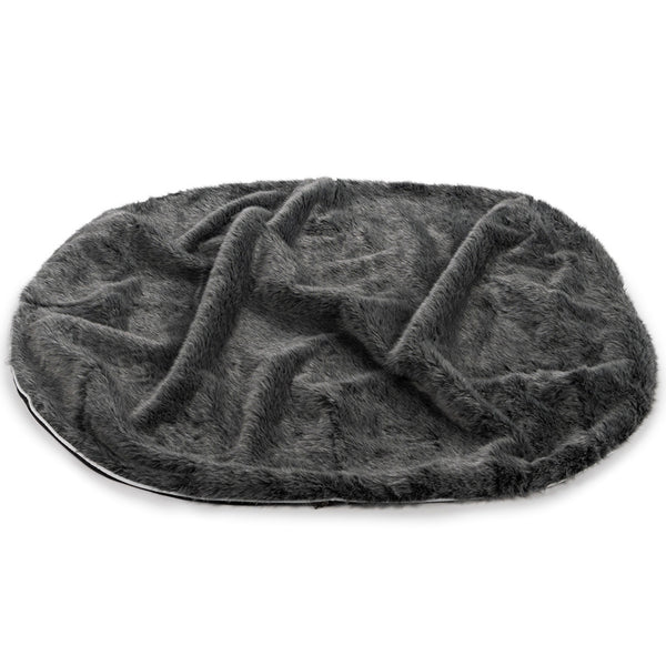 Spare Deluxe Fur Cover Fits XXL Pet Bed