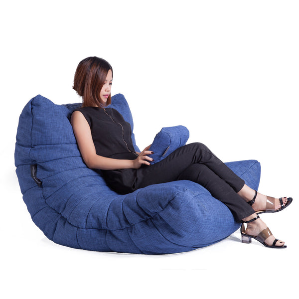 Acoustic Sofa - Blue Jazz