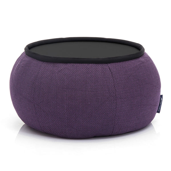 Outlet Versa table Aubergine Dream