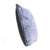 Cushion - Deluxe Faux Fur Cushion (Sensory Grey)