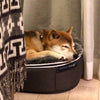 Medium Luxury indoor/outdoor Pet Bed
