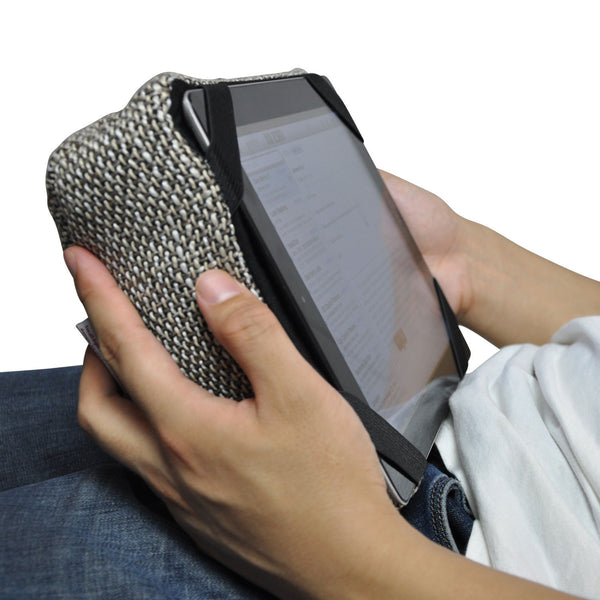 Tech Pillow - Eco Weave