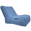 Evolution Sofa - Blue Jazz