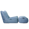 Evolution Chaise Set (Blue Sky Eclipse)