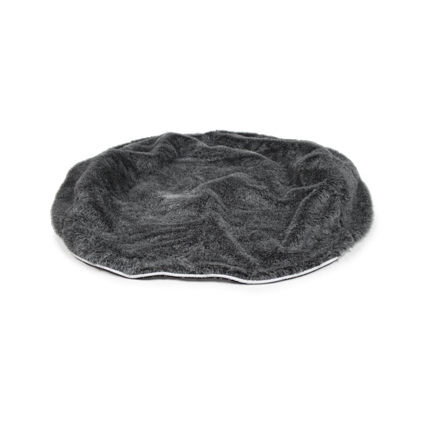 Spare Deluxe Fur Cover Fits Medium Pet Bed