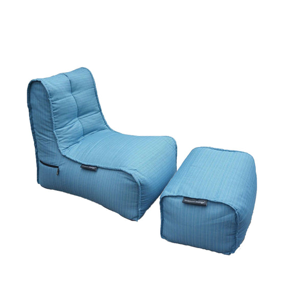 Evolution Chaise Set (Oceana)
