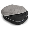 (XXL) Premium ThermoQuilt Pet Bed