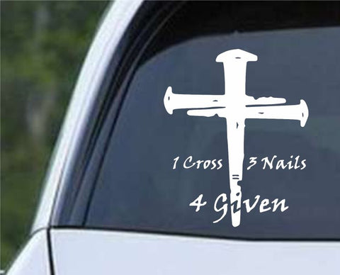 All Christian & Religion Decals
