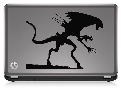 Aliens Xenomorph Die Cut Vinyl Decal Sticker - Decals City