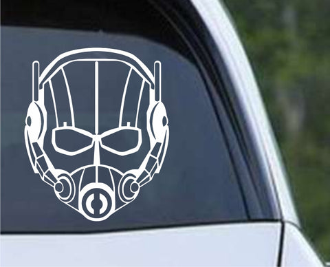 Avengers - Ant-Man Die Cut Vinyl Decal Sticker - Decals City