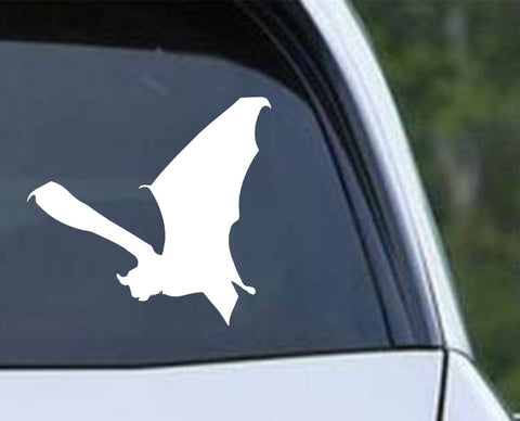 Bat (05) Die Cut Vinyl Decal Sticker - Decals City