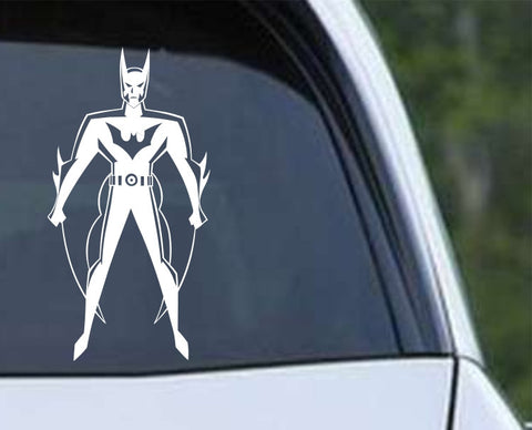 Batboy Batman Die Cut Vinyl Decal Sticker
