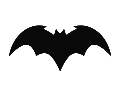 Batman Batgirl Symbol Logo Die Cut Vinyl Decal Sticker - Decals City