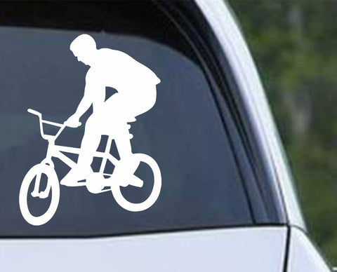 Cycling Decals