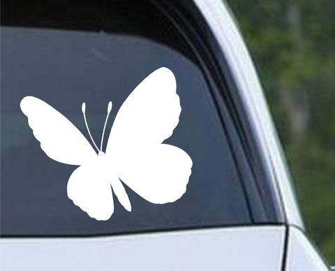 Butterfly (04) Die Cut Vinyl Decal Sticker