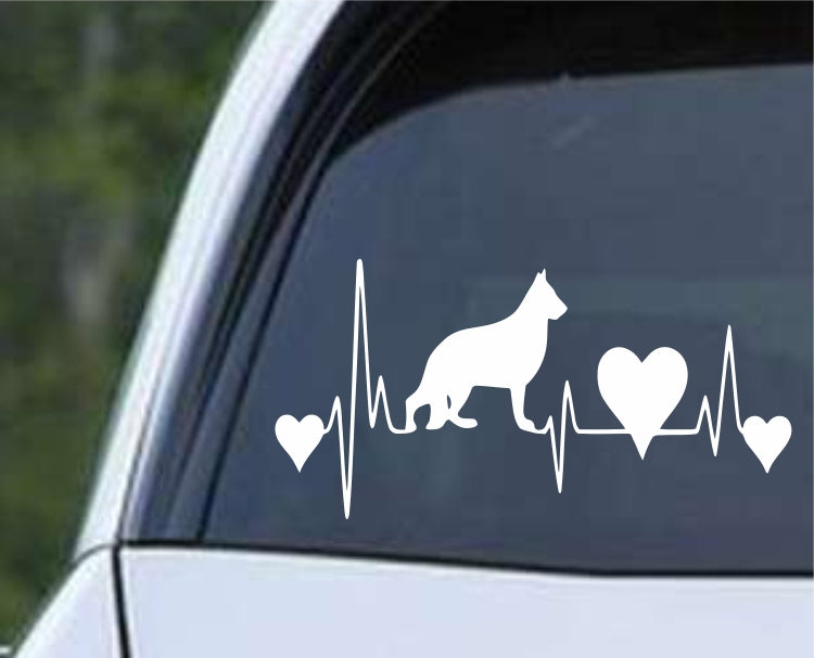 CHINESE ASTROLOGY DOG Vinyl Decal Car Sticker Wall Truck CHOOSE SIZE COLOR