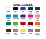 Homer Simpson Sperm Funny Simpsons Die Cut Vinyl Decal Sticker - Decals City