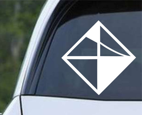 Assassin's Creed Animus Logo Die Cut Vinyl Decal Sticker - Decals City