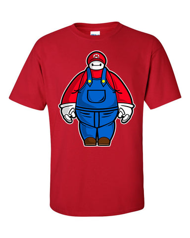 BayMario Short sleeve t-shirt