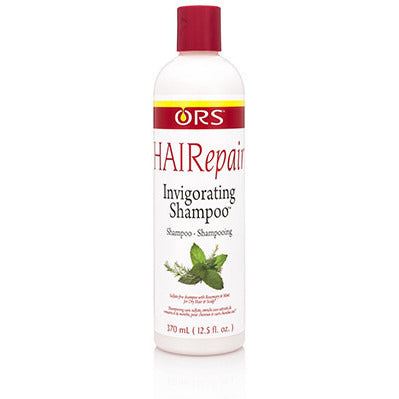 ORS HAIRepair Invigorating Shampoo - 12.5oz bottle
